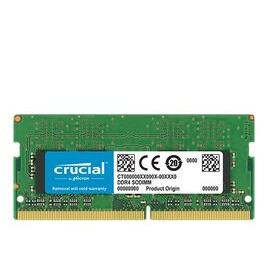 Crucial 8GB DDR4-2666 SODIMM Reviews