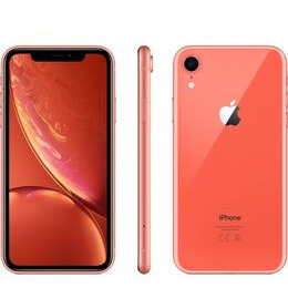 Apple iPhone XR 128GB Reviews