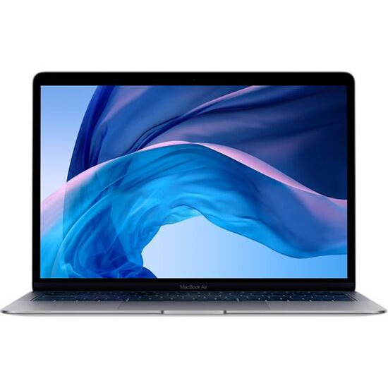 "Apple MacBook Air 13.3"" with Retina Display (2018) - 256 GB SSD, Space Grey"