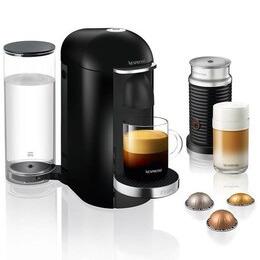 Nespresso Black Vertuo Plus Coffee Machine XN902840