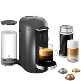 Nespresso Titantium Vertuo Plus Coffee Machine XN902T40 Reviews
