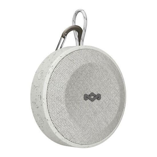 No Bounds EM-JA015-GY Portable Bluetooth Speaker - Grey