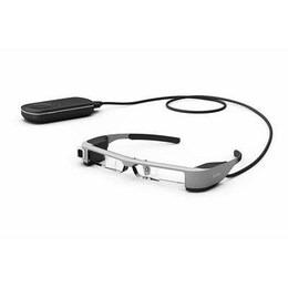 Epson Moverio BT-300/Smart Eyewear Reviews