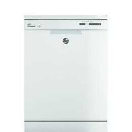 Hoover HDPN1L390OW Full-size NFC Dishwasher - White Reviews
