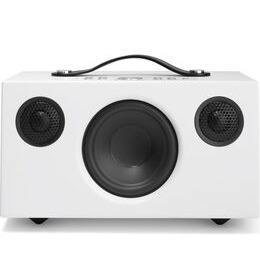 Audio Pro Addon C5-A Wireless Voice-Controlled Speaker - White Reviews