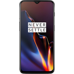 OnePlus 6T Mirror Black 6GB+128GB Reviews