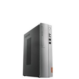 Lenovo IdeaCentre 510S Compact Desktop PC