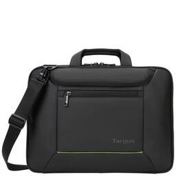 Targus Balance EcoSmart 15.6 Briefcase - Black