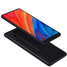 Xiaomi Mi Mix 2S 6GB 64GB Black Reviews