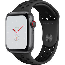 Apple Watch Nike+ Series 4 Cellular 44mm Reviews