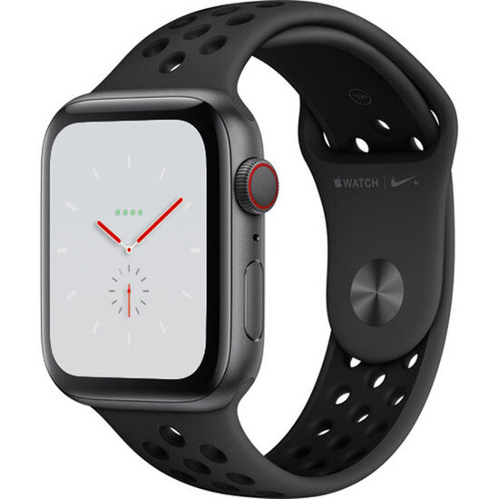 Apple Watch Nike+ Series 4 Cellular 44mm