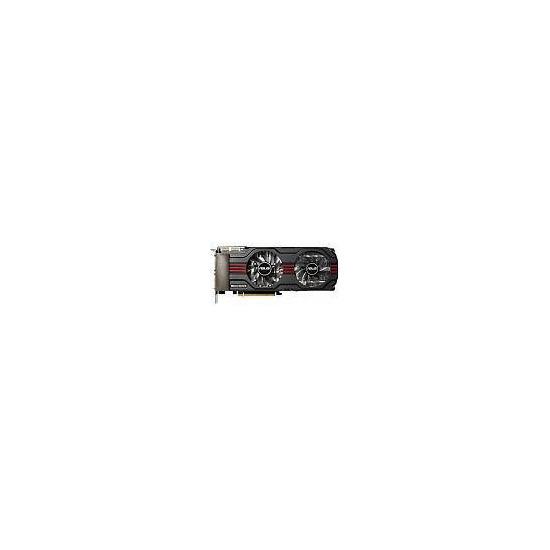 ASUS AMD EAH6950 PCI-E Graphics Card - 1GB