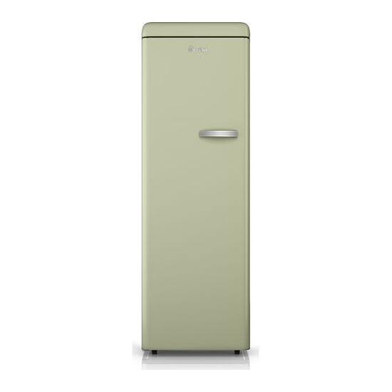 Retro SR11040GN Tall Freezer - Green