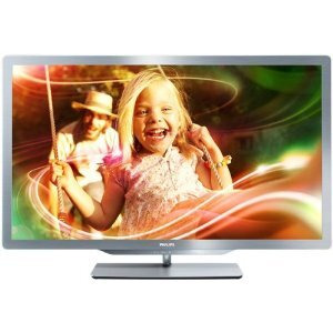 Photo of Philips 37PFL7606 Television