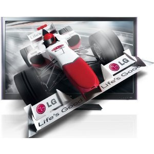 Photo of LG 42LW5500 Television