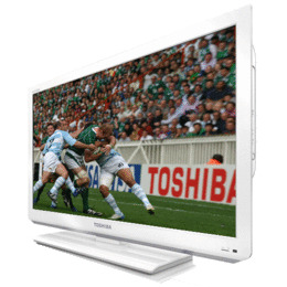 Toshiba 19DL834 Reviews