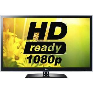 Photo of LG 37LV450 Television