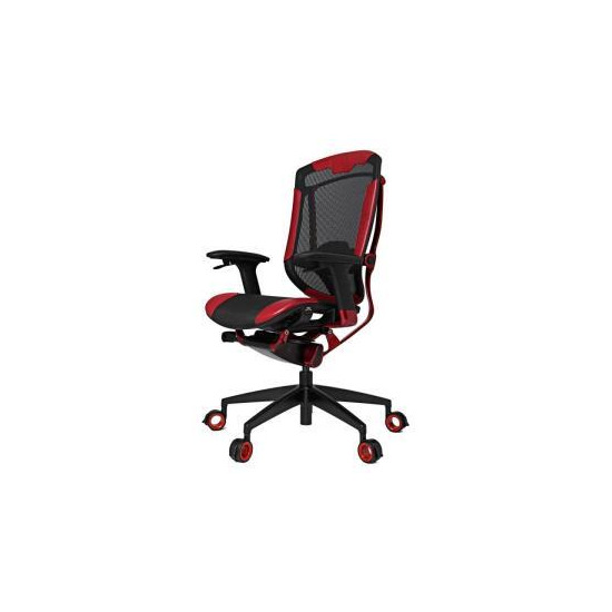 Vertagear Triigger 350 SE Gaming Chair - Black/Red