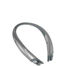 HBS-A100 TONE Active+ Wireless Headset - Silver