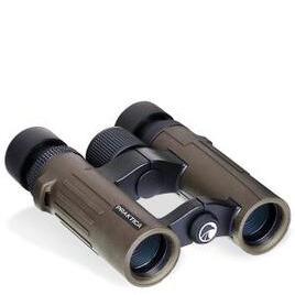 PRAKTICA Pioneer 10x26 Binoculars - Brown