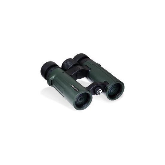 PRAKTICA Pioneer 8x34 Binoculars - Green