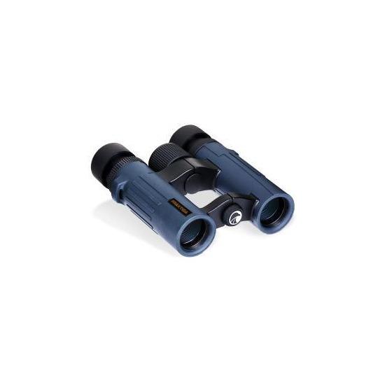 PRAKTICA Pioneer 10x26 Binoculars - Blue