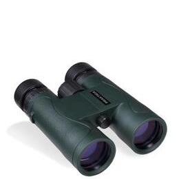 PRAKTICA Rival 10x42mm Binoculars - Green Reviews