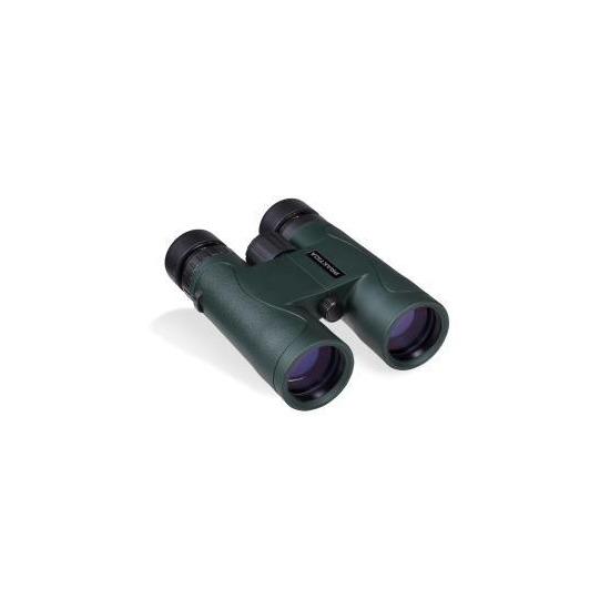 PRAKTICA Rival 10x42mm Binoculars - Green