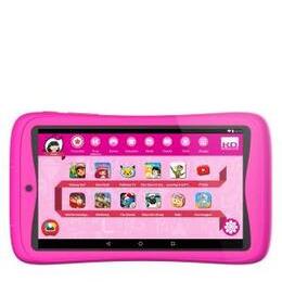 Kurio Tab Connect 7'' Tablet - Pink Reviews
