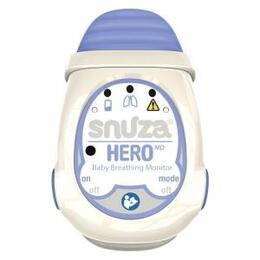 Snuza Hero MD Baby Breathing Monitor