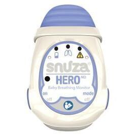 Snuza Hero MD Baby Breathing Monitor Reviews