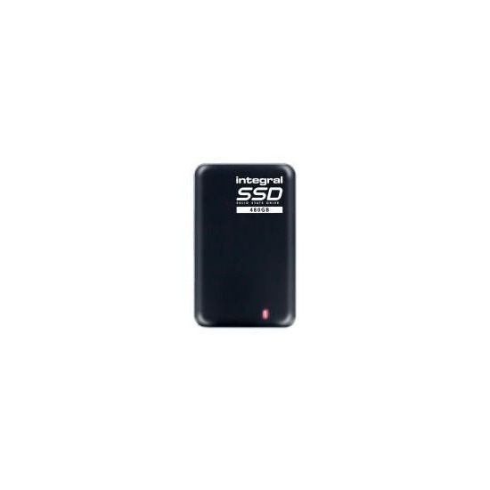 Integral 480GB USB 3.0 Portable Solid State Drive