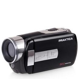 PRAKTICA Luxmedia Z160IR Camcorder - Black Reviews