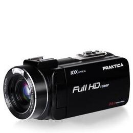 PRAKTICA Luxmedia Z150 Camcorder - Black Reviews