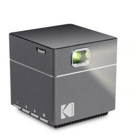 Kodak WiFi Cube Pocket Pico Projector with Tripod