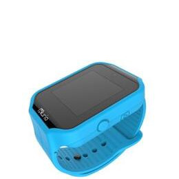 Kurio Smart Watch V 2.0 - Blue Reviews