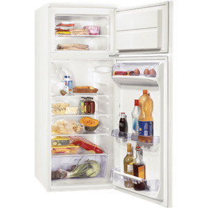 Photo of Zanussi ZRT623 Fridge Freezer