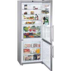 Photo of Liebherr CBNESF5113 Fridge Freezer