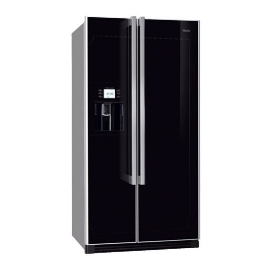 haier hrf 663 reviews prices and questions. Black Bedroom Furniture Sets. Home Design Ideas