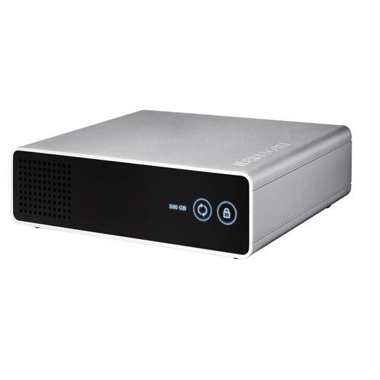 500GB Freecom HardDrive Pro