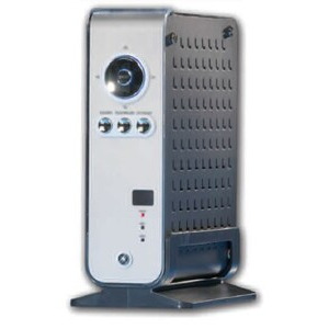 """Photo of Freecom MediaPlayer 3.5"""" Drive-In Enclosure Kit Computer Peripheral"""