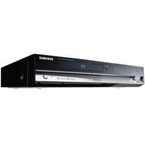 Photo of Samsung BD-P1000 Blu Ray Player