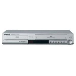 Photo of Samsung DVD-VR330 DVD Recorder