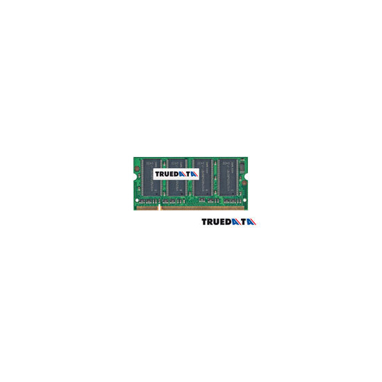 1GB DDR SODIMM Memory Upgrade for Notebooks