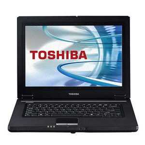 Photo of Toshiba Satellite L30-11D Laptop