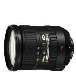 Nikon 18-200mm f/3.5-5.6G IF-ED AF-S VR DX NIKKOR Reviews