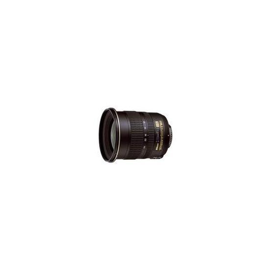 12-24 mm AF-S f/4G  ED-IF DX