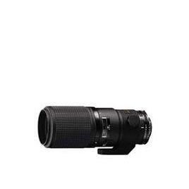 Nikon AF Micro Nikkor 200mm f/4D IF-ED