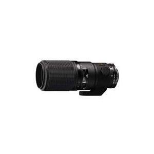 Photo of Nikon AF Micro Nikkor 200MM F/4D IF-ED  Lens