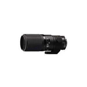 Photo of Nikon AF Micro Nikkor 200MM F/4D IF-ED  Lens